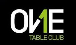 Logo OTC (One Table Club) in Stuttgart